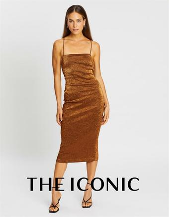THE ICONIC catalogue (valid until 30-04)