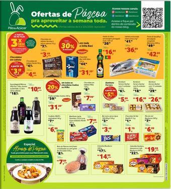 Pão de Açúcar catálogo promocional (válido de 10 até 17 12-04)