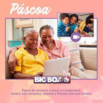 Big Box catálogo promocional (válido de 10 até 17 08-04)