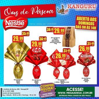 Kanguru Supermercado catálogo promocional (válido de 10 até 17 12-04)