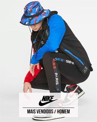 Nike folheto promocional (válido de 10 ate 17 07-06)