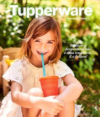 Tupperware folheto promocional (válido de 10 ate 17 30-06)