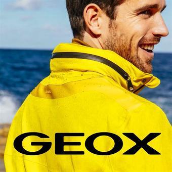 Geox Werbeflugblatt (bis einschl. 20-05)