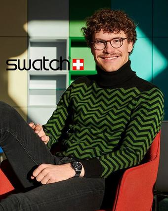 Swatch Werbeflugblatt (bis einschl. 20-05)