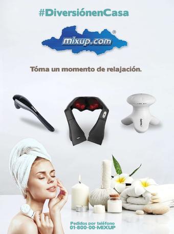 Mixup catálogo (válido hasta 29-05)