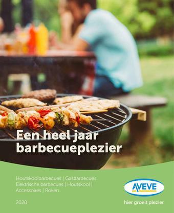 AVEVE reclame folder (geldig t/m 31-12)