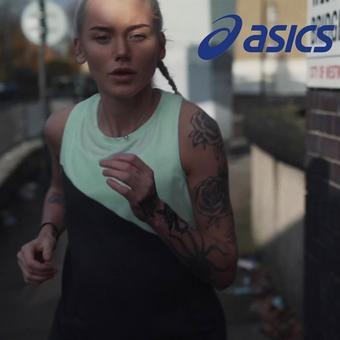 Asics catálogo promocional (válido de 10 até 17 12-06)