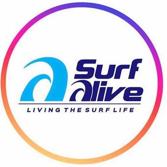Surf Alive catálogo promocional (válido de 10 até 17 12-06)