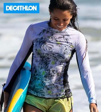 Decathlon catálogo promocional (válido de 10 até 17 12-06)