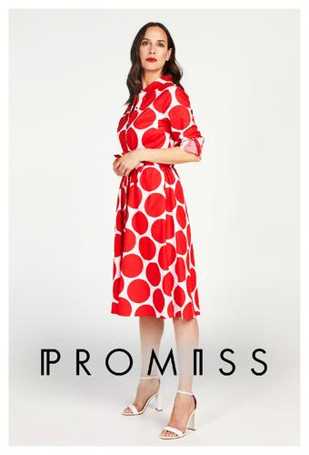 Promiss reclame folder (geldig t/m 08-07)