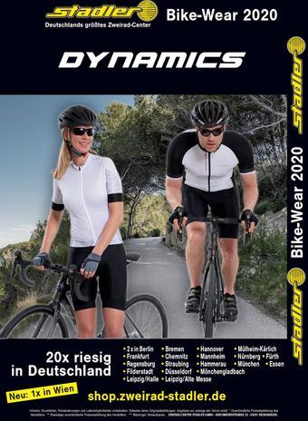 Zweirad Stadler Prospekt (bis einschl. 31-05)