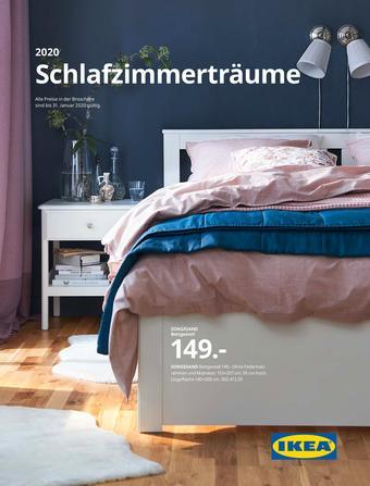 IKEA Prospekt (bis einschl. 30-06)