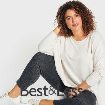 Best & Less catalogue (valid until 31-05)