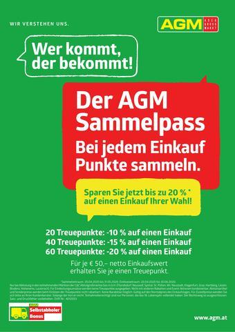 AGM Werbeflugblatt (bis einschl. 30-06)