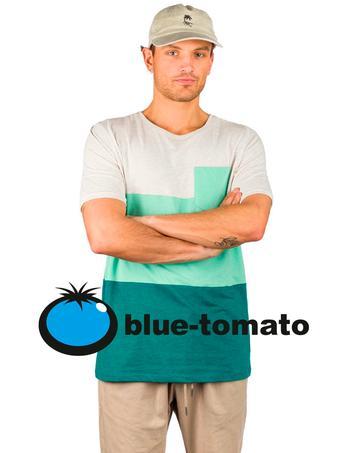 Blue Tomato reclame folder (geldig t/m 13-07)