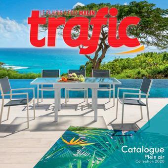 Trafic reclame folder (geldig t/m 30-06)