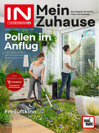 Interspar Werbeflugblatt (bis einschl. 31-07)