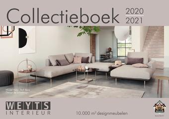 Woonboulevard Poortvliet reclame folder (geldig t/m 31-03)