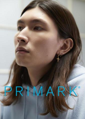 Primark reclame folder (geldig t/m 20-06)