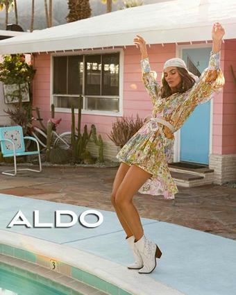 Aldo catálogo (válido hasta 31-05)