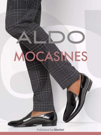 Aldo catálogo (válido hasta 25-09)