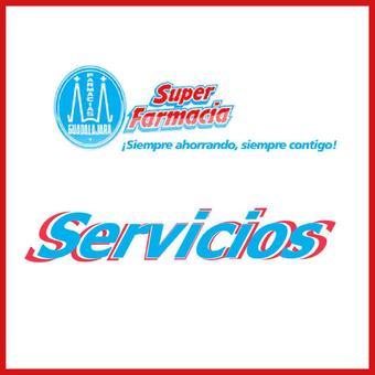 Farmacias Guadalajara catálogo (válido hasta 29-05)