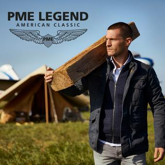 PME Legend reclame folder (geldig t/m 30-06)