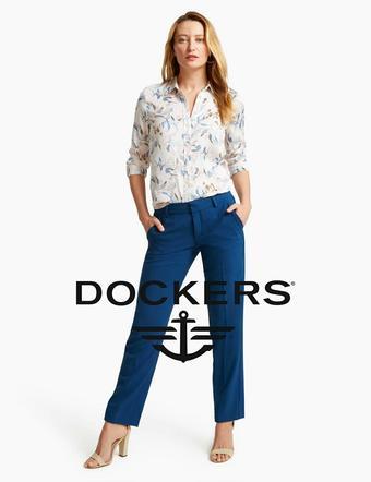 Dockers catálogo (válido hasta 31-05)