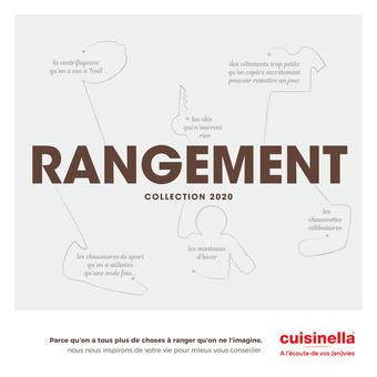 Cuisinella Catalogue Toutes Les Promotions Dans Les Nouveaux