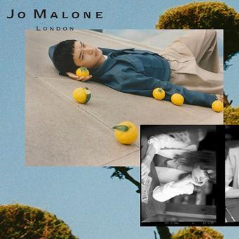 Jo Malone catalogue publicitaire (valable jusqu'au 29-06)