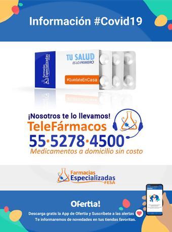 Farmacias Especializadas catálogo (válido hasta 16-06)