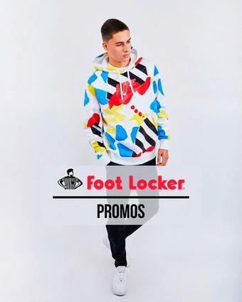 Foot Locker catalogue publicitaire (valable jusqu'au 23-06)