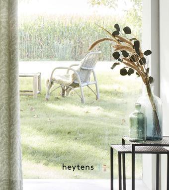 Heytens reclame folder (geldig t/m 24-09)