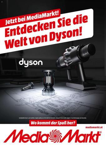 Media Markt Werbeflugblatt (bis einschl. 31-05)