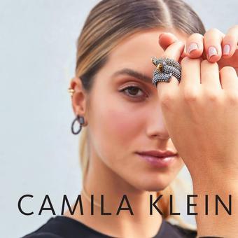 Camila Klein catálogo promocional (válido de 10 até 17 04-07)