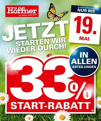 Höffner Prospekt (bis einschl. 02-06)