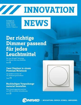 Conrad Werbeflugblatt (bis einschl. 14-06)