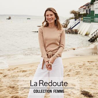 La Redoute catalogue publicitaire (valable jusqu'au 06-07)