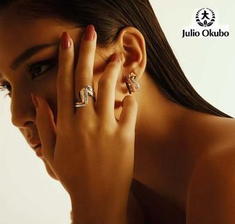 Julio Okubo catálogo promocional (válido de 10 até 17 05-07)