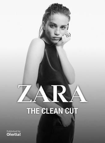 ZARA catálogo (válido hasta 26-08)