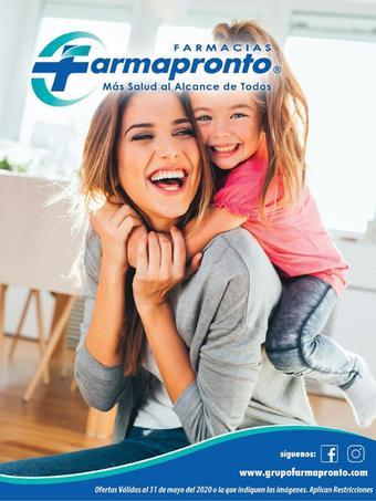 Farmapronto catálogo (válido hasta 31-05)