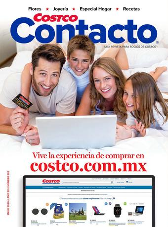 Costco catálogo (válido hasta 31-05)
