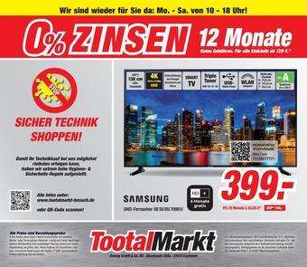 Tootal Markt Prospekt (bis einschl. 31-05)