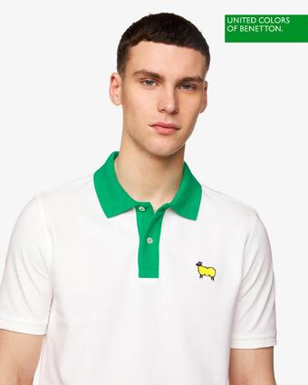United Colors Of Benetton catalogue publicitaire (valable jusqu'au 08-07)