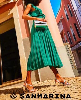 San Marina catalogue publicitaire (valable jusqu'au 08-07)