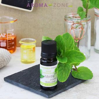 Aroma Zone catalogue publicitaire (valable jusqu'au 24-06)