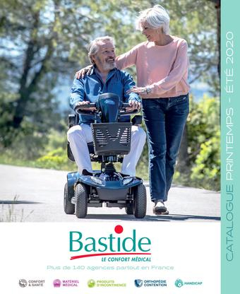 Bastide catalogue publicitaire (valable jusqu'au 31-07)
