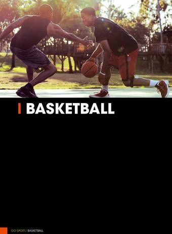 Go Sport catalogue publicitaire (valable jusqu'au 30-06)
