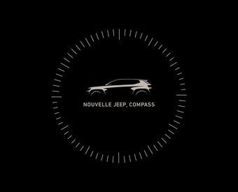 Jeep catalogue publicitaire (valable jusqu'au 31-12)