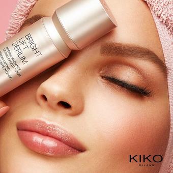 Kiko catalogue publicitaire (valable jusqu'au 13-07)